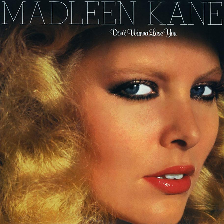 Madleen Kane Dont Wanna Lose You