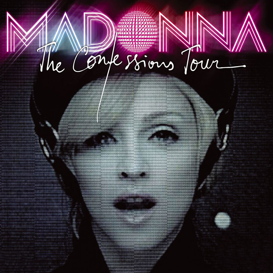 Madonna Future Lovers Confessions Tour Lyrics